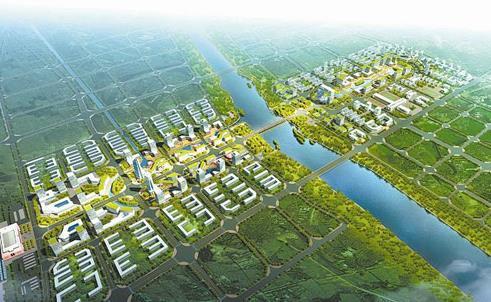 智慧城市规划系统解决方案