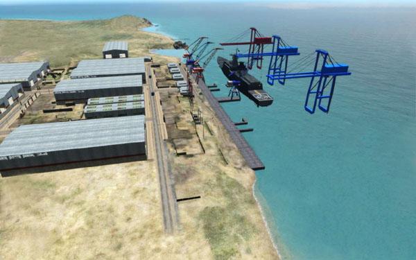 船舶设计及制造模拟雷竞技网页版系统解决方案