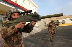 边防综合指挥训练系统解决方案