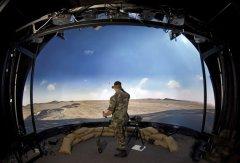 《沉浸式数字单兵虚拟体验系统》解决方案